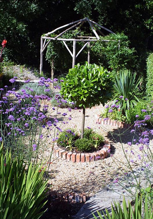 Garden Enhancement